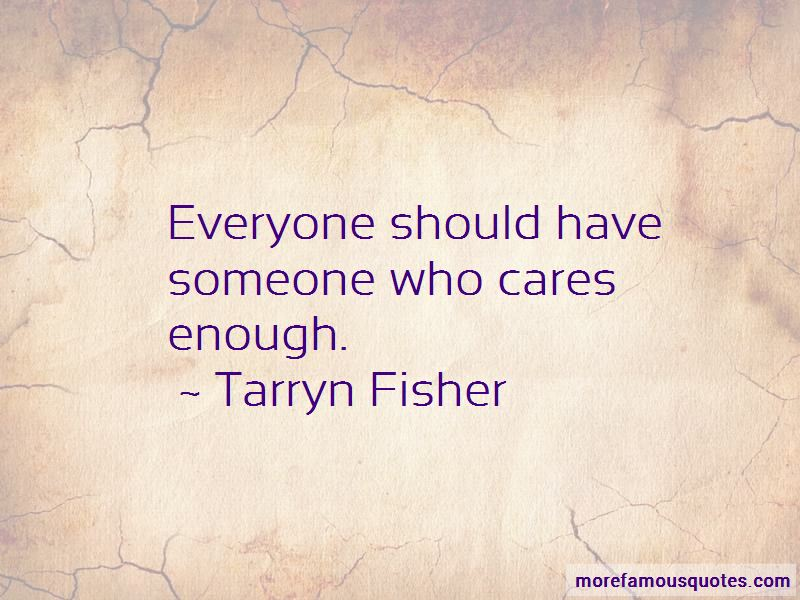 Someone That Cares Quotes Pictures 4