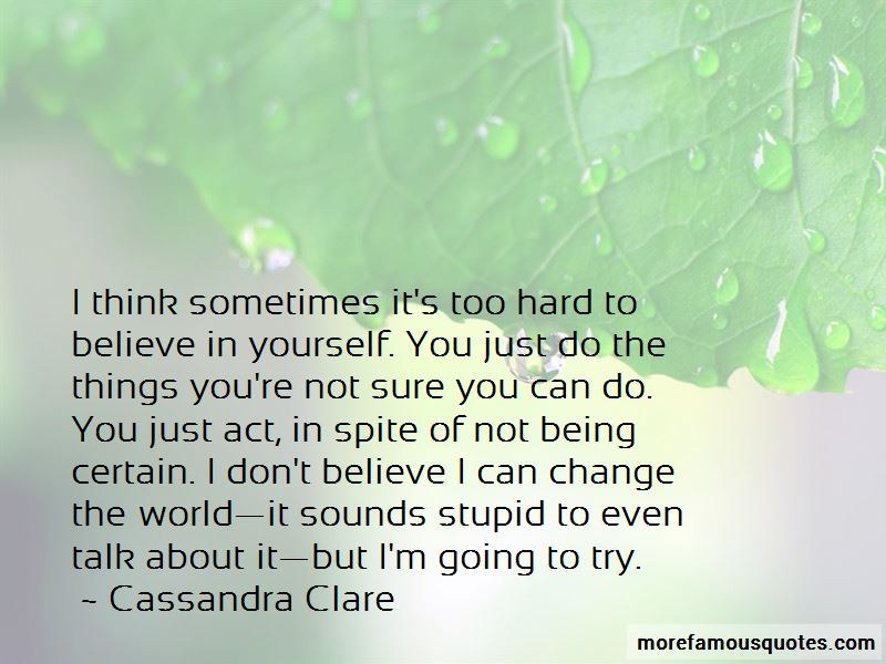 Sometimes Things Are Hard Quotes Pictures 4