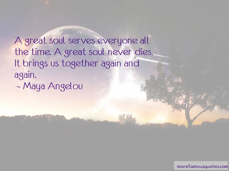 Soul Never Dies Quotes Pictures 2