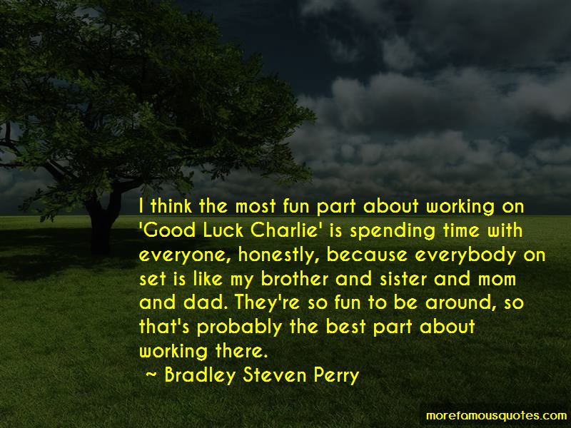 Spending Time With My Brother Quotes Pictures 2