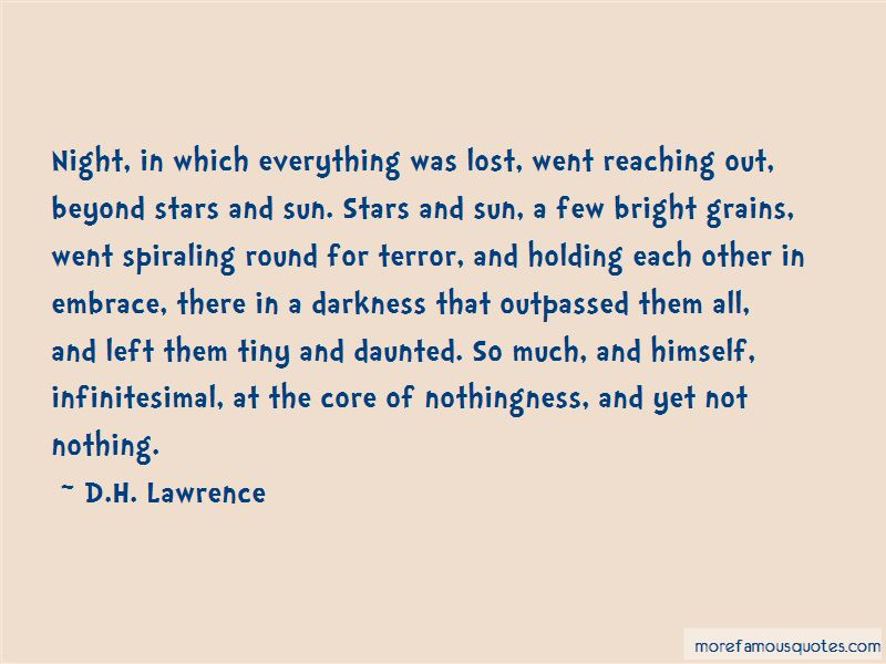 Stars And Sun Quotes