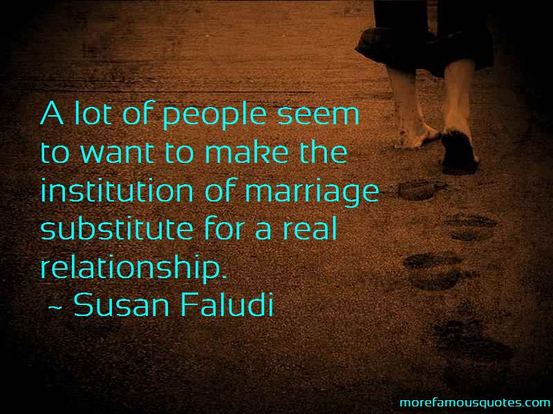 Substitute Relationship Quotes Pictures 2