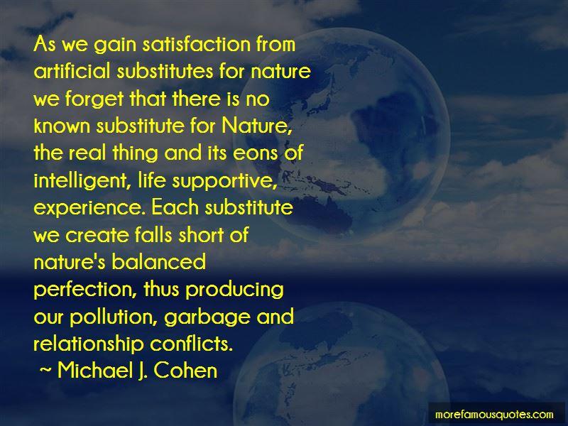 Substitute Relationship Quotes