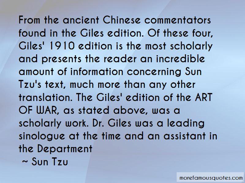 Sun Tzu's Quotes Pictures 2