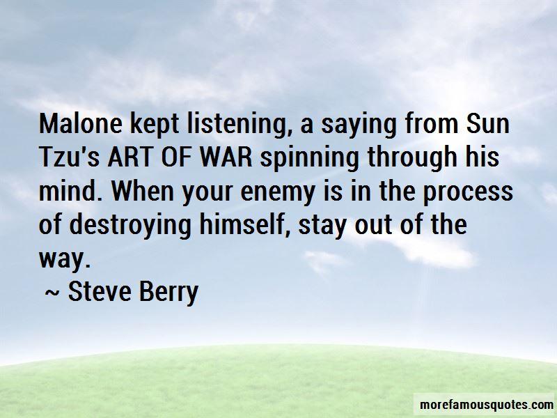 Sun Tzu's Quotes