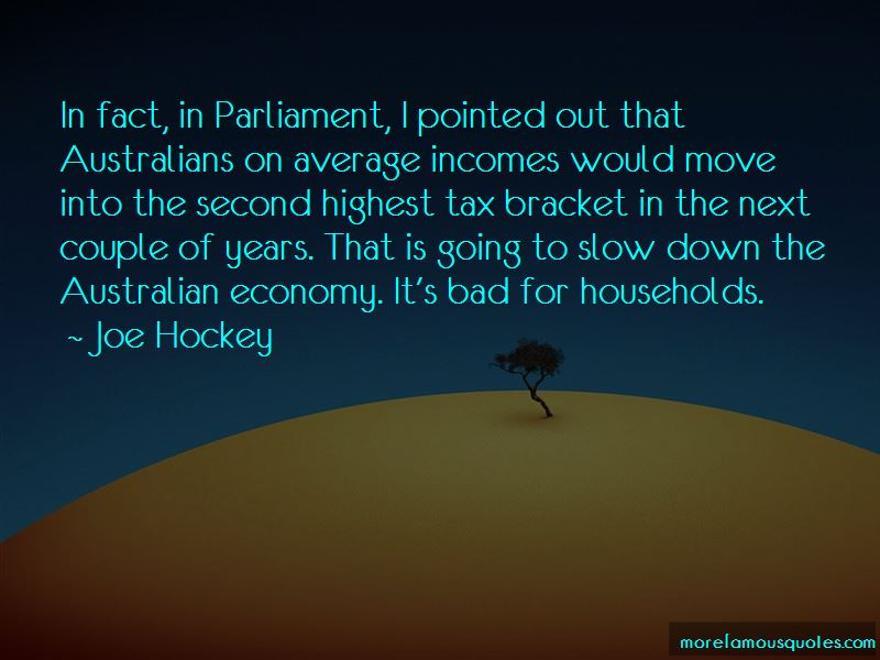 Tax Bracket Quotes