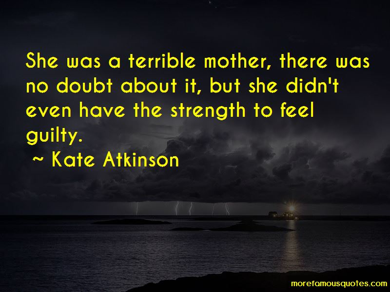 Terrible Mother Quotes Pictures 2