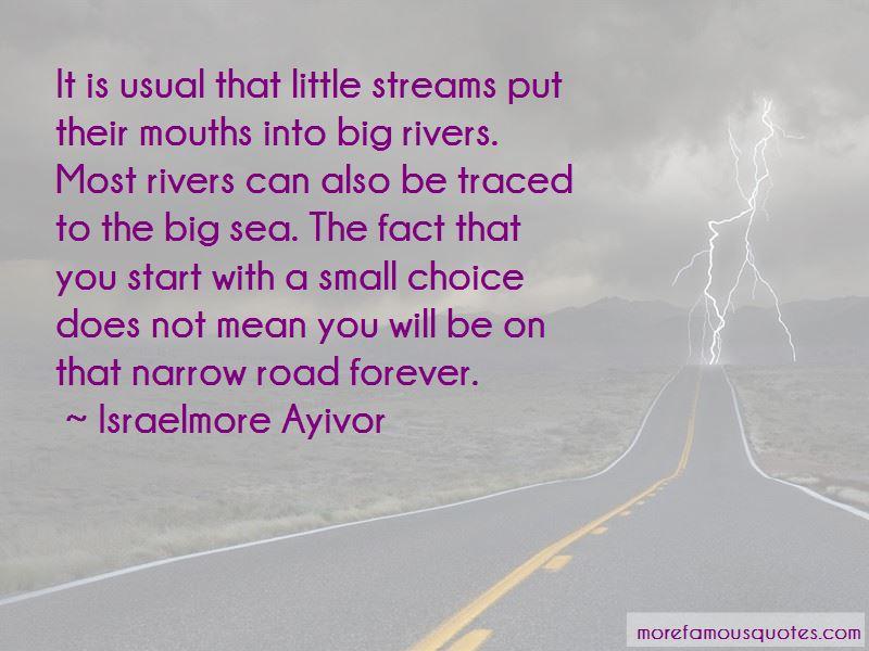 The Big Sea Quotes