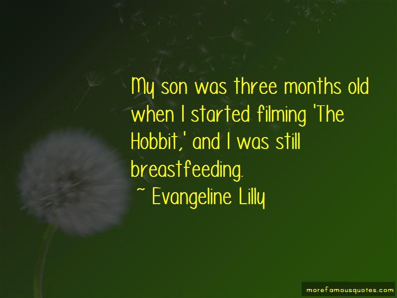 The Hobbit 3 Quotes