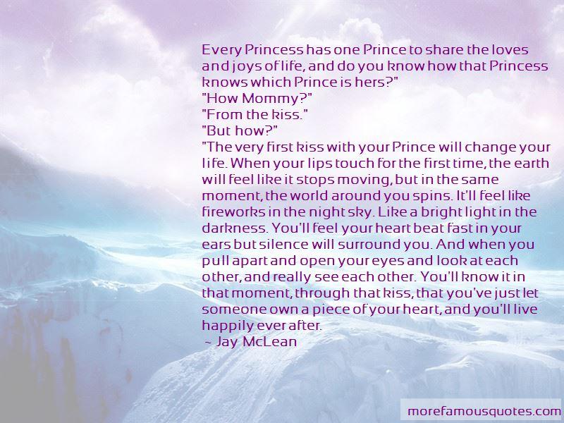 The Light Princess Quotes
