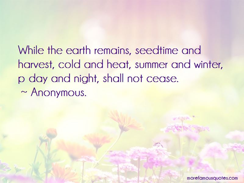 The Summer Remains Quotes Pictures 3