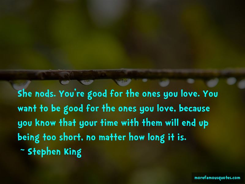 Time Is Short Love Quotes Top 40 Quotes About Time Is Short Love