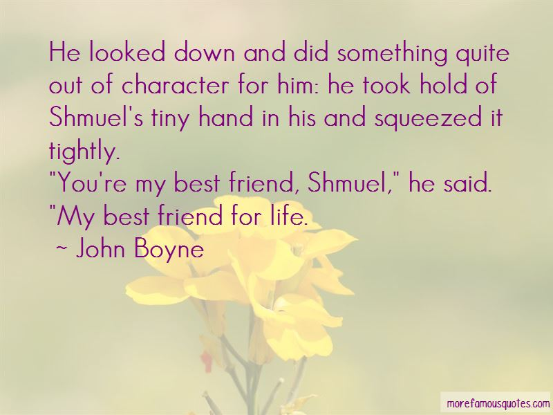 Tiny Best Friend Quotes