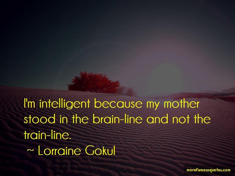 Train Line Quotes