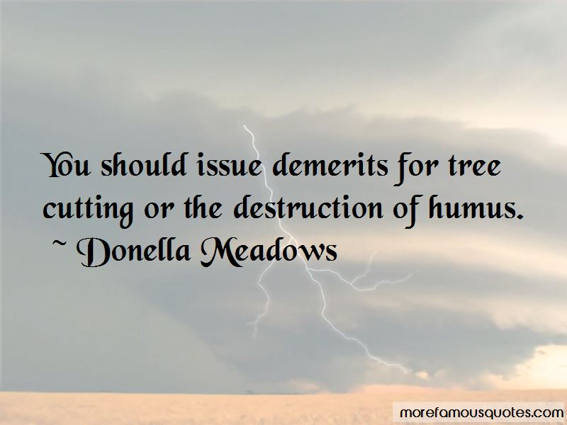 Tree Cutting Quotes