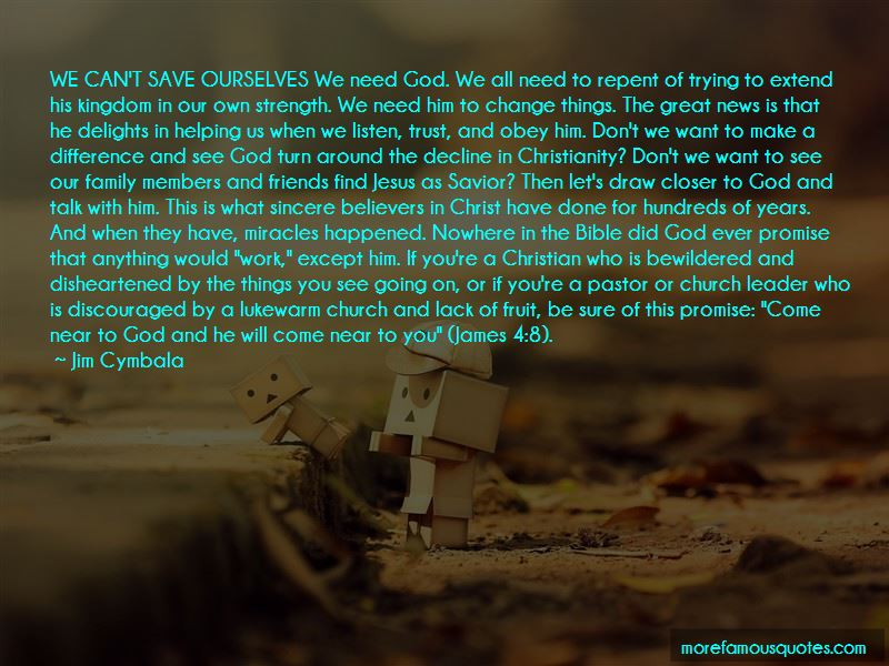 Trust And Obey Bible Quotes