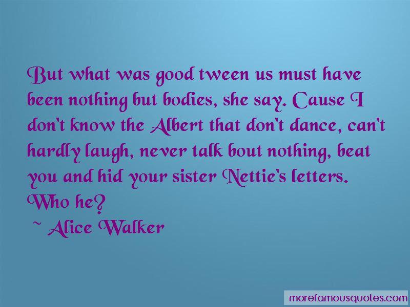Tween Quotes