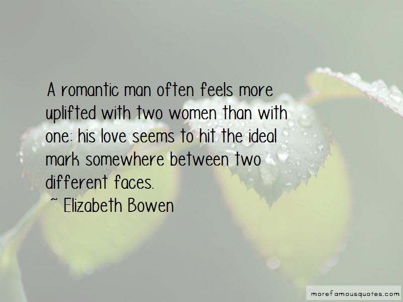 Two Different Faces Quotes