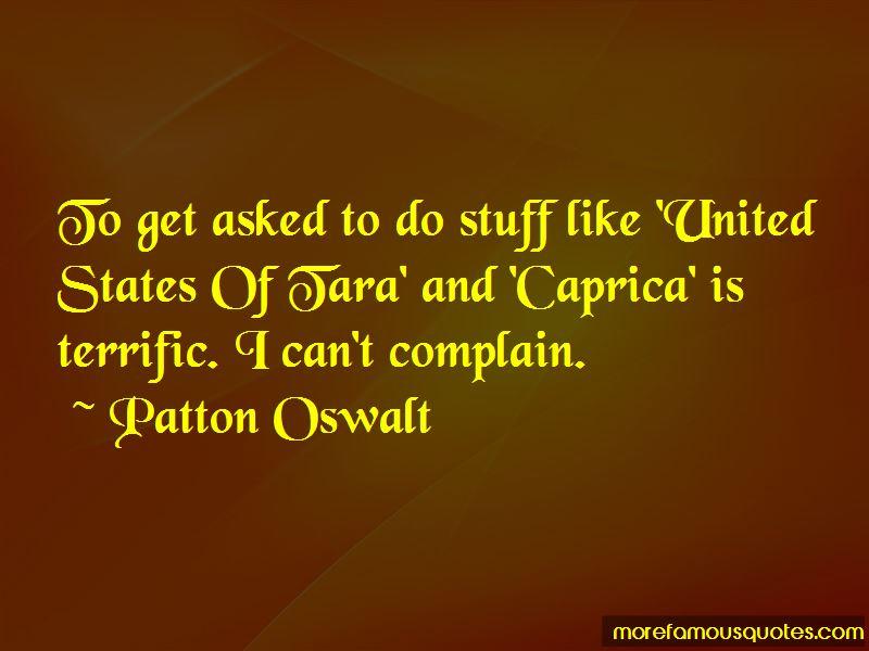 United States Of Tara T Quotes Pictures 2