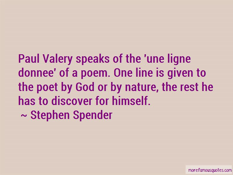 Valery Quotes Pictures 4