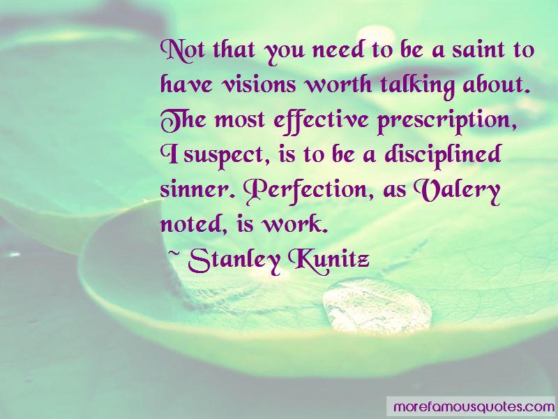 Valery Quotes