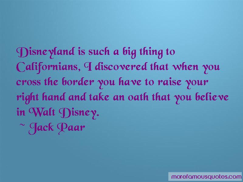 Walt Disneyland Quotes