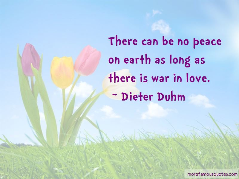 War In Love Quotes