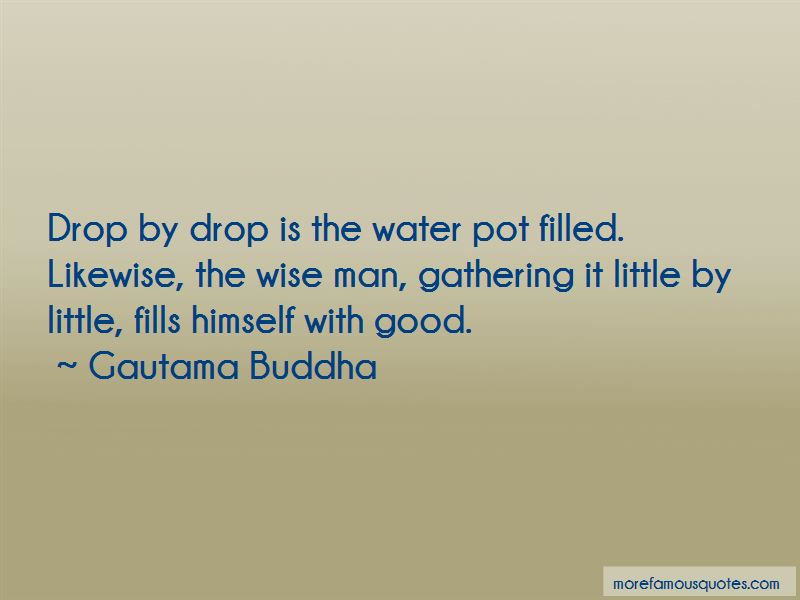 Water Pot Quotes Pictures 3