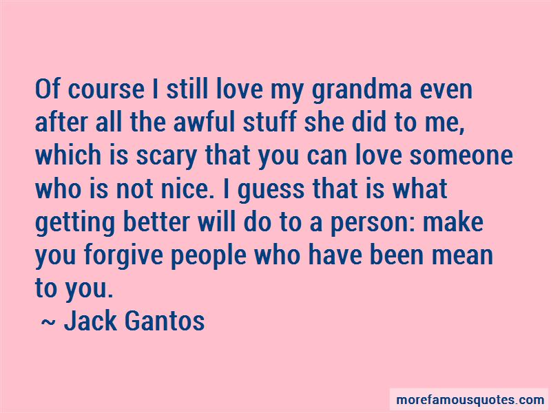 We Love Grandma Quotes: top 33 quotes about We Love Grandma ...