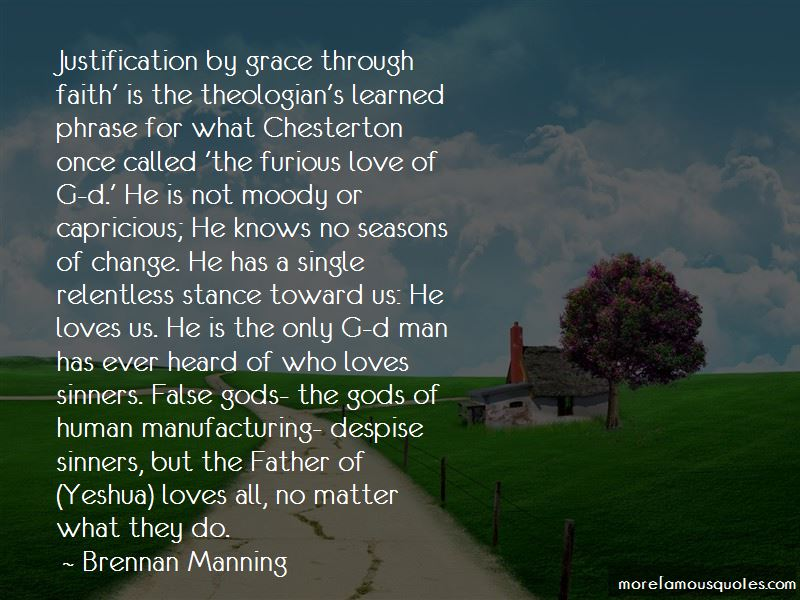 What Is God's Grace Quotes Top 60 Quotes About What Is God's Grace Delectable Gods Grace Quotes