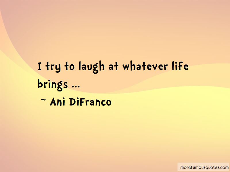 Whatever Life Brings Quotes Pictures 2