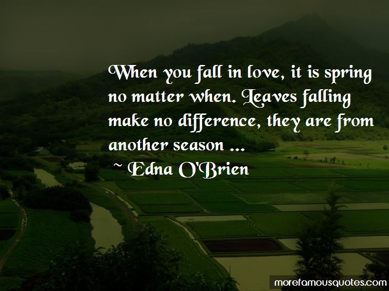 When You Fall In Love Quotes Pictures 3