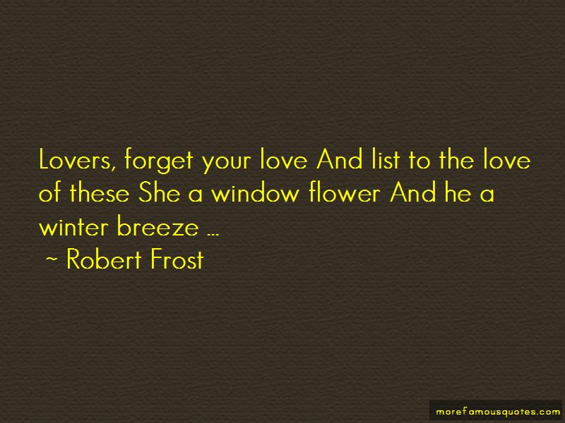 Winter Breeze Quotes Pictures 3