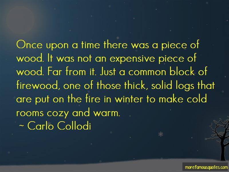 Winter Cozy Quotes