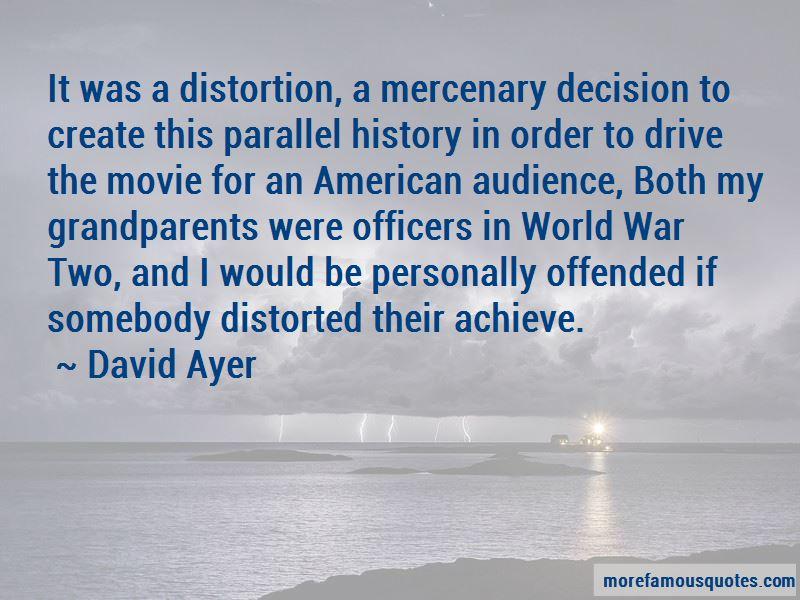 World War 2 Movie Quotes