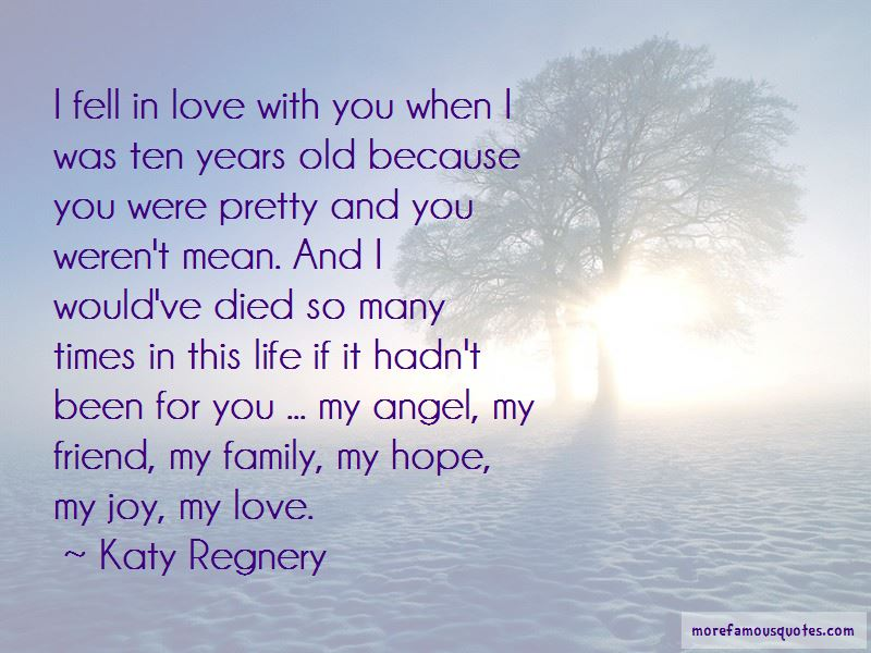 You My Angel Quotes Pictures 2