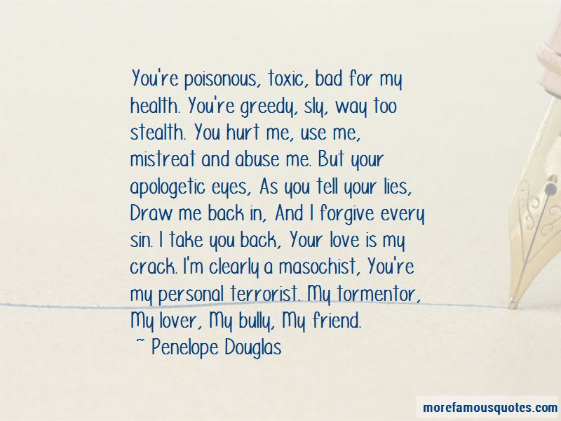 Your Love Is My Quotes