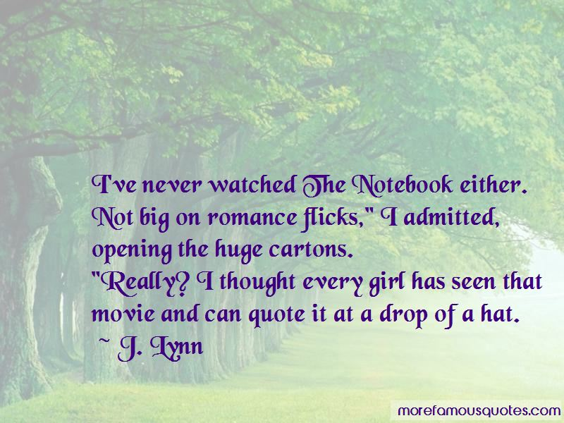 A Notebook Movie Quotes Pictures 3