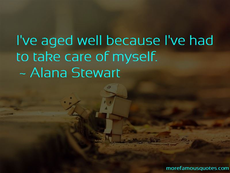 Aged Well Quotes Pictures 2