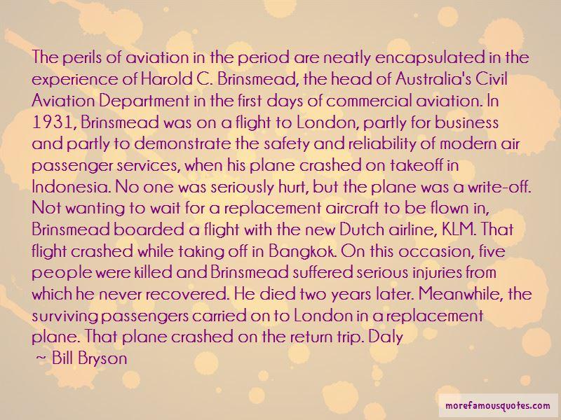 Air Passenger Quotes