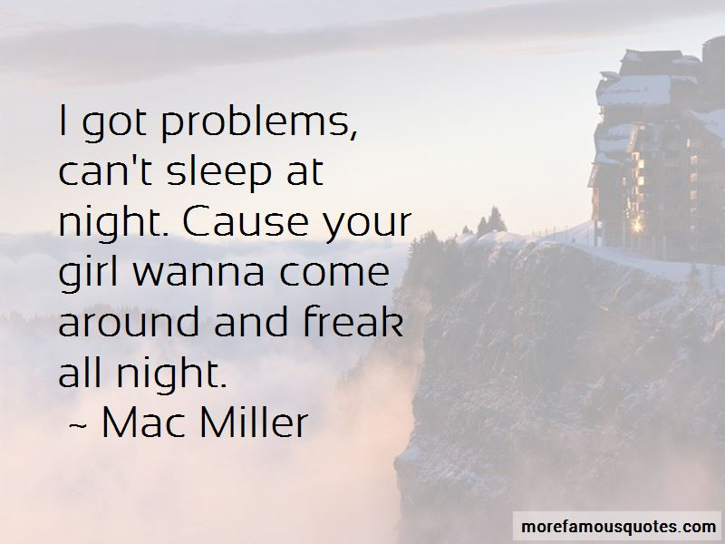 All I Wanna Do Is Sleep Quotes Pictures 3