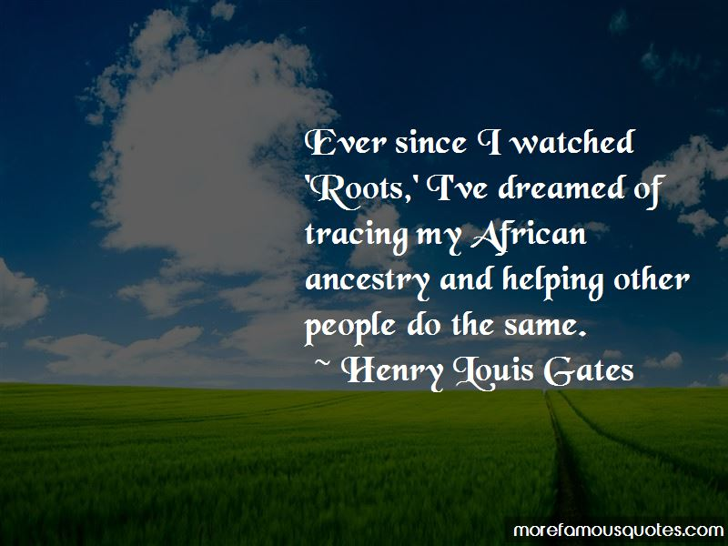 Ancestry Roots Quotes
