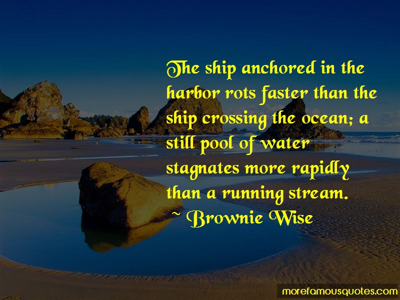Anchored Ship Quotes Pictures 3