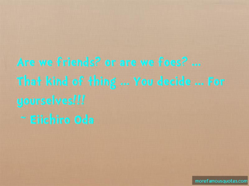 Are We Friends Quotes Pictures 3