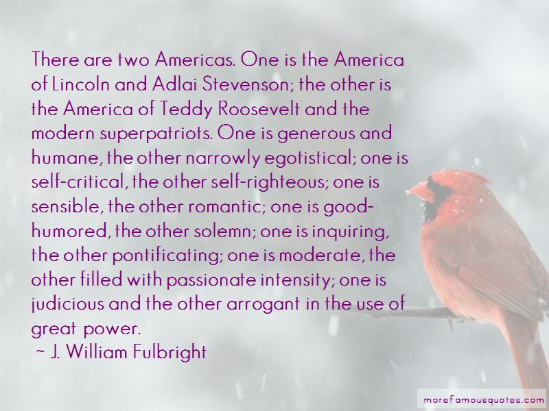 Arrogant Egotistical Quotes