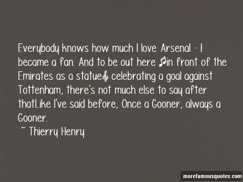 Arsenal Tottenham Quotes Pictures 3