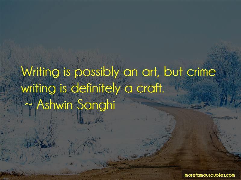 Art N Craft Quotes