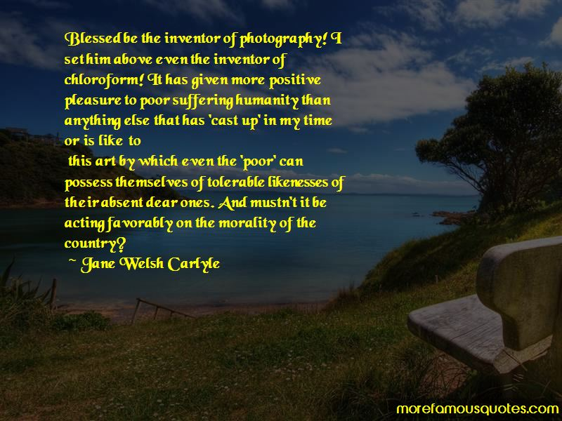 Art Vs Photography Quotes