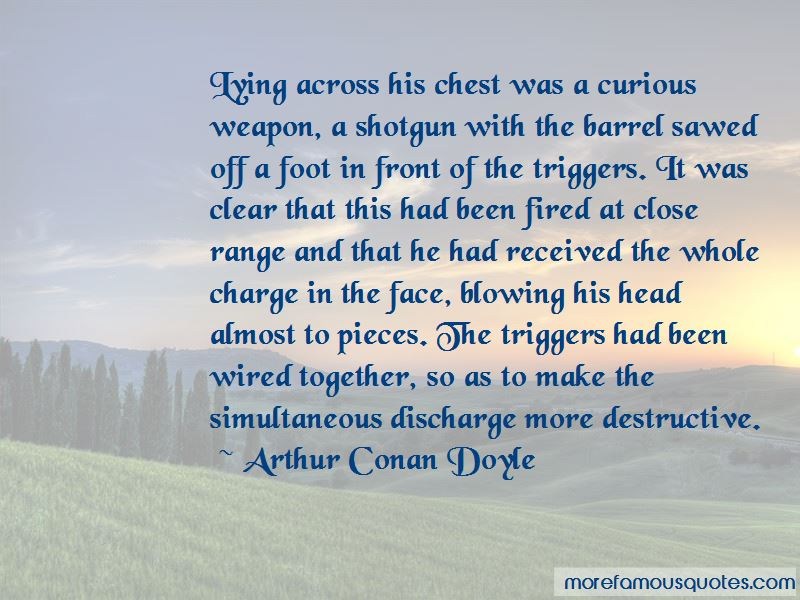 At Close Range Quotes Pictures 4