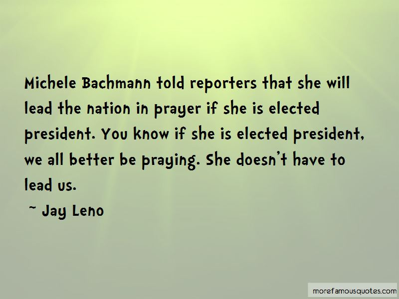 Bachmann Quotes Pictures 4